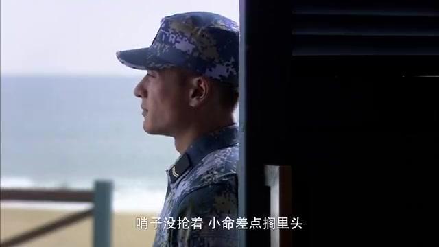 火蓝刀锋:为枪哨子,蒋小鱼三人各显神通,张冲直接提着菜刀来了