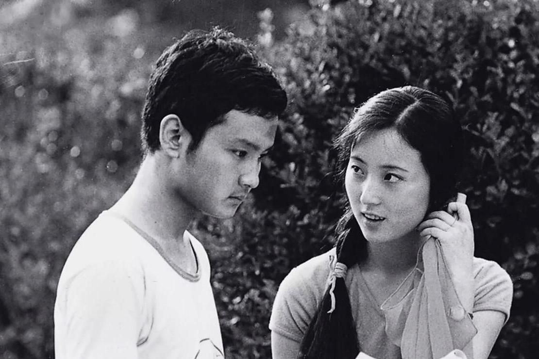 陈晓旭二十八年前写过一首古体诗,道尽了她的一生,令人感慨