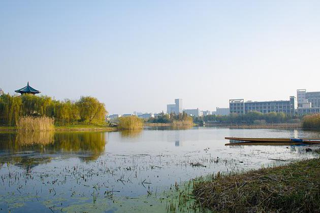 江南的这所211大学实力很强,食品科学与工程专业位于全国前列!