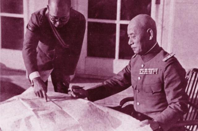 侵华老照片:卢沟桥事变后,日本鬼子疯狂进攻天津的铁证