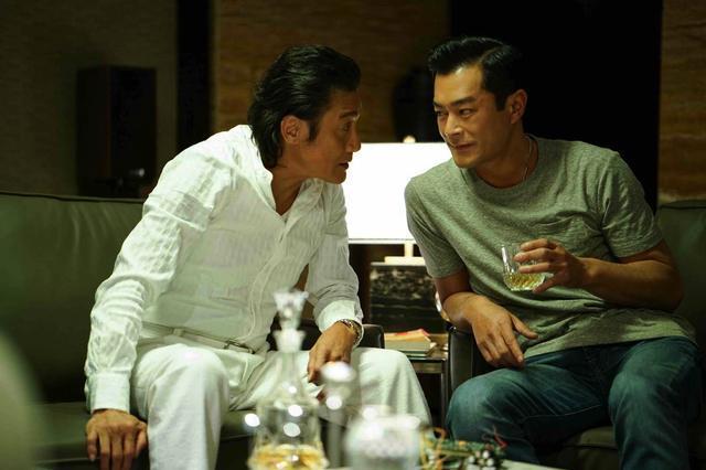 《追龙2》原型张子强曾令富豪闻风丧胆,李嘉诚郭炳湘都是受害者