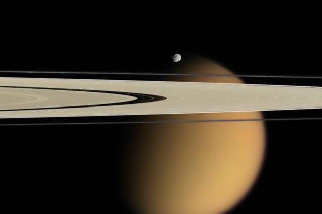 地球以外太阳系其他星球希望存在生命的是哪一颗?