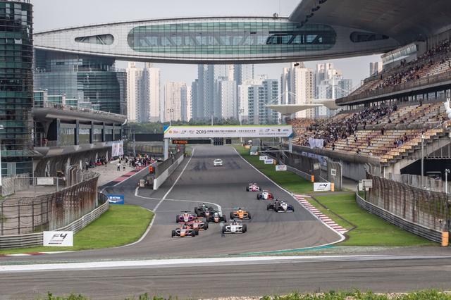 2019 FIA F4 & CFGP上海站圆满落幕,锦湖轮胎完美护航