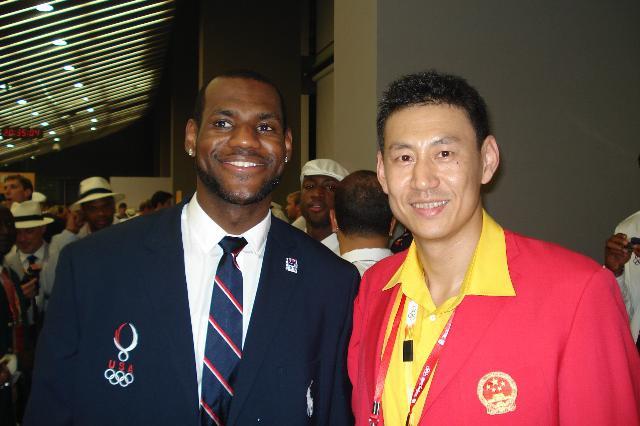 苏群:中国男篮曾内定主教练 这也是李春江拒绝执教国家队的原因