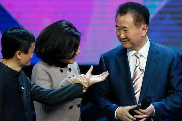 """王健林常说""""和董明珠是朋友""""!现在董明珠这么说,他会伤心吗?"""
