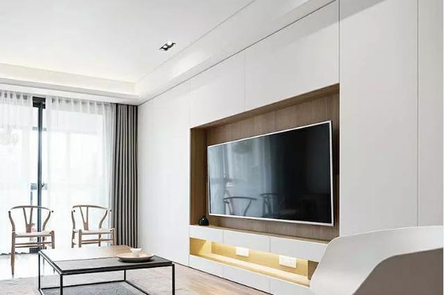 """没有固定""""造型""""设计的翰诺威全屋家具定制"""