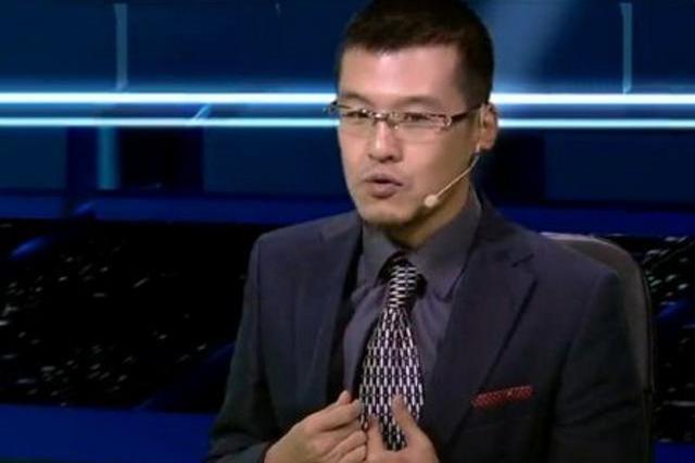 亚洲第1后卫终于大爆发 杨毅:牛B的运动员,不太关注外界说什么