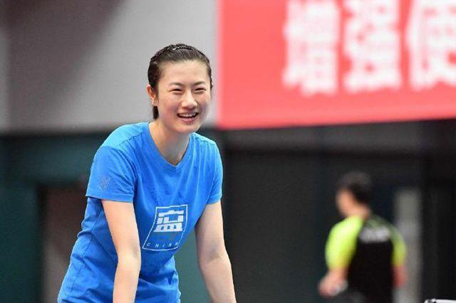 乒联犀利点评国乒名单,丁宁2作用无人能比,19岁新星实至名归