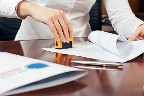公司印章安全措施 公章怎么管理才能把风险降到最低?