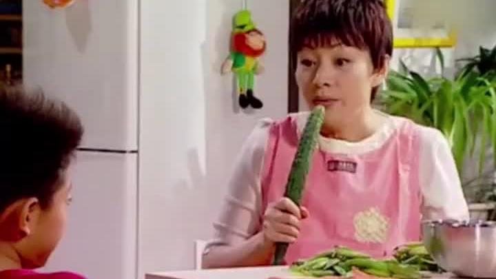 山哥小时候太可爱了,打嗝的方式唱歌,哈哈哈!