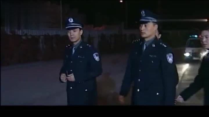 犯罪集团血洗工地,持枪对抗警察,队长封锁全市!
