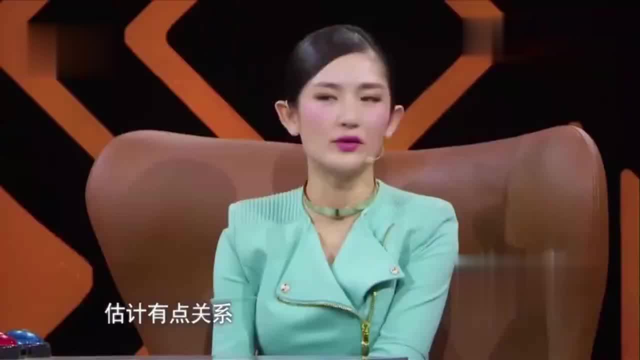 文科状元高考考630多分中国最牛主持三年做黄50个节目