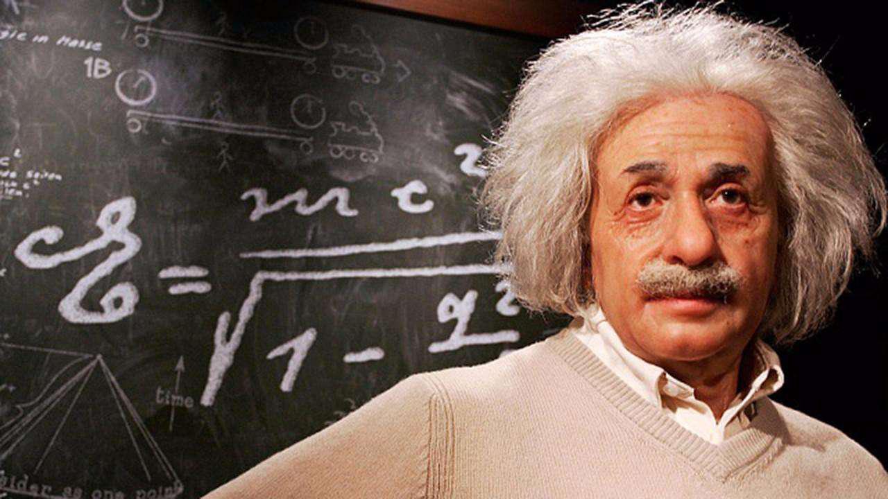 世界上最罕见的病,全球仅100例,爱因斯坦就是其一,不能梳头发
