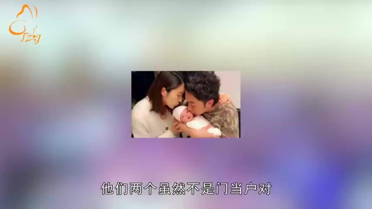 身高175的李亚男,为何拒绝视帝郑嘉颖,嫁给王祖蓝
