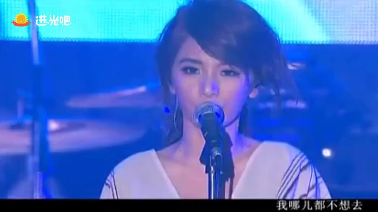 田馥甄《我要去哪里 》演绎的这首歌旋律优美令人陶醉