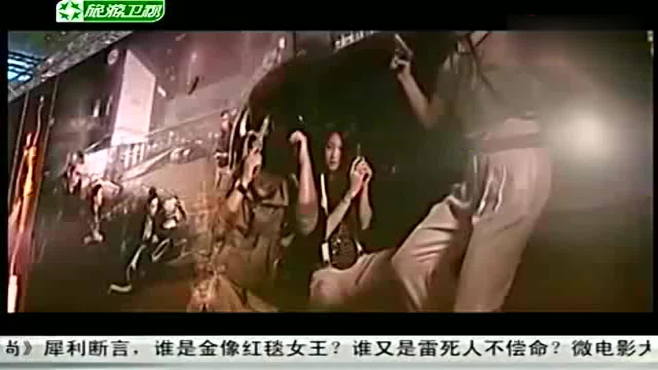 榜评香港电影金像奖盛典,明星们的红毯秀各个惹人眼球