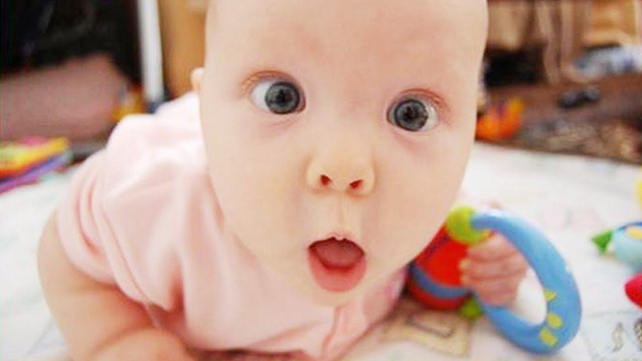 七个月宝宝一早就咿咿呀呀的找妈妈聊天,笑的甜甜的,可爱极了!