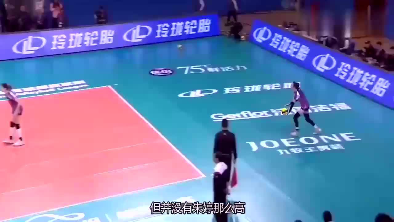 李盈莹带领天津队再次横扫上海女排,是否MVP和最佳主攻稳拿了