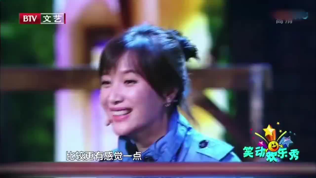 韩东君舞蹈小课堂,教薛之谦跳舞差点摔倒,观众爆笑不止