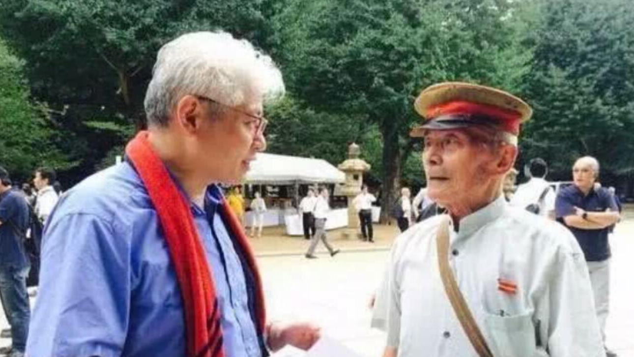 日本为何始终不愿向中国人民道歉?一位日本侵华老军道出了真相!