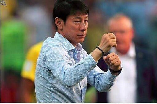 申台龙+丁勇?降班马下赛季这教练经理组合看起来有点凶