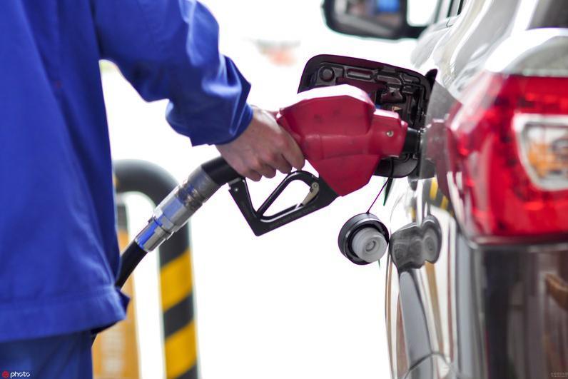 11月4日油价调整:92号汽油上涨0.08元/升
