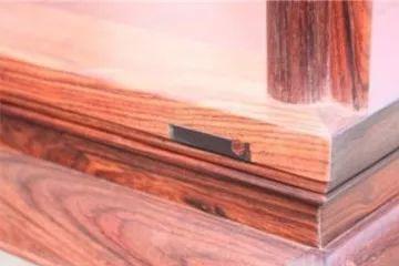 """古代木匠在家具上的几种作法,被称为""""绝户活""""!好坏很难评说"""