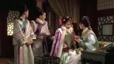 甄嬛传:受宠妃子嚣张跋扈,自寻死路,皇太后都看不下去了