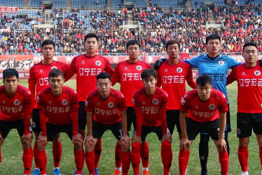 升降级附加赛第一回合辽宁沈阳宏运主场0:0战平苏州东吴