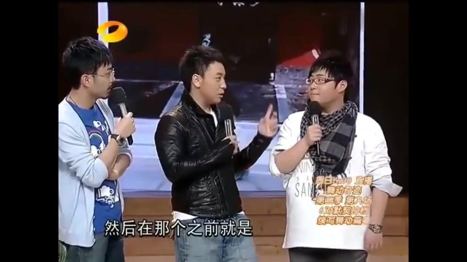 释小龙台上帅气表演拳脚功夫,和郝邵文站一起勾起满满的回忆