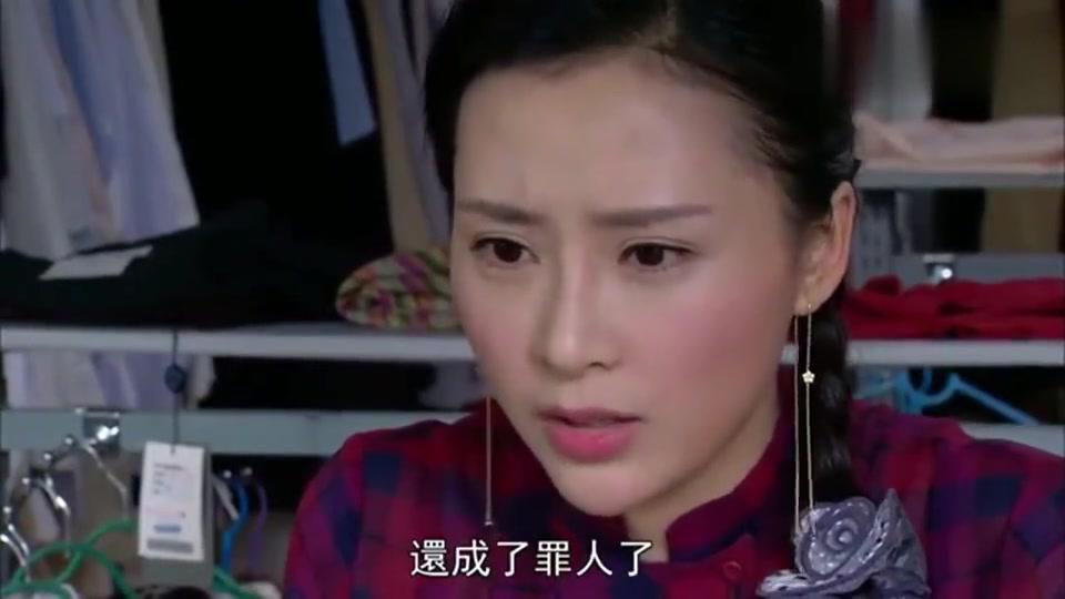 傻春:小妹为家除害成罪人,素觉问宝祥刘茜离开是怎么回事