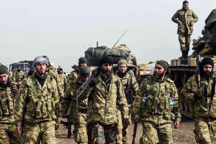 库尔德武装取得反击大胜,击溃土先头精锐部队,叙伊开始边境增兵