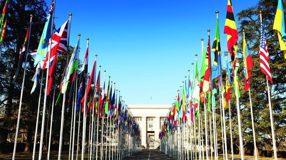 中俄投下关键反对票,113票赞成也成废票,该国直接梦断联合国