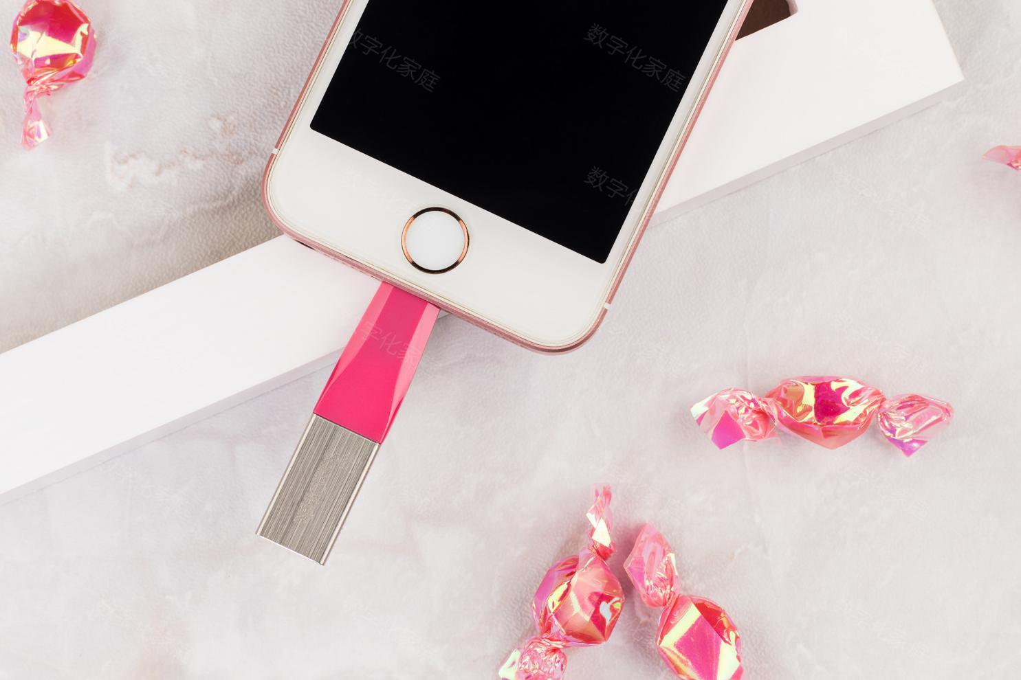 iPhone的照片,这么备份就对了