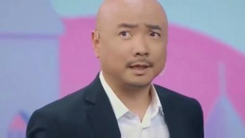 甜蜜度爆表!徐峥朋友圈公开表白老婆:我是陶虹的私有财产