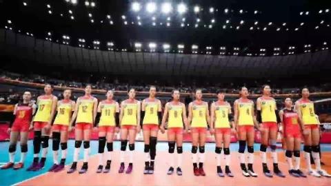 备战奥运会前哨站 2019女排世界杯成难得练兵机会