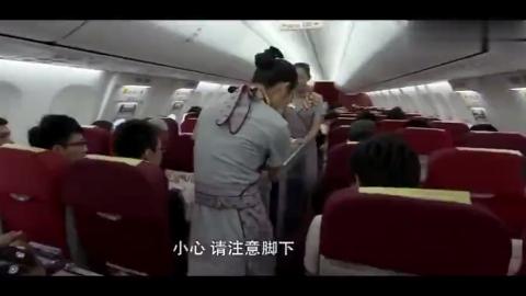 飞机上遇到不会讲英语的外国人,空姐这临场反应厉害了服气
