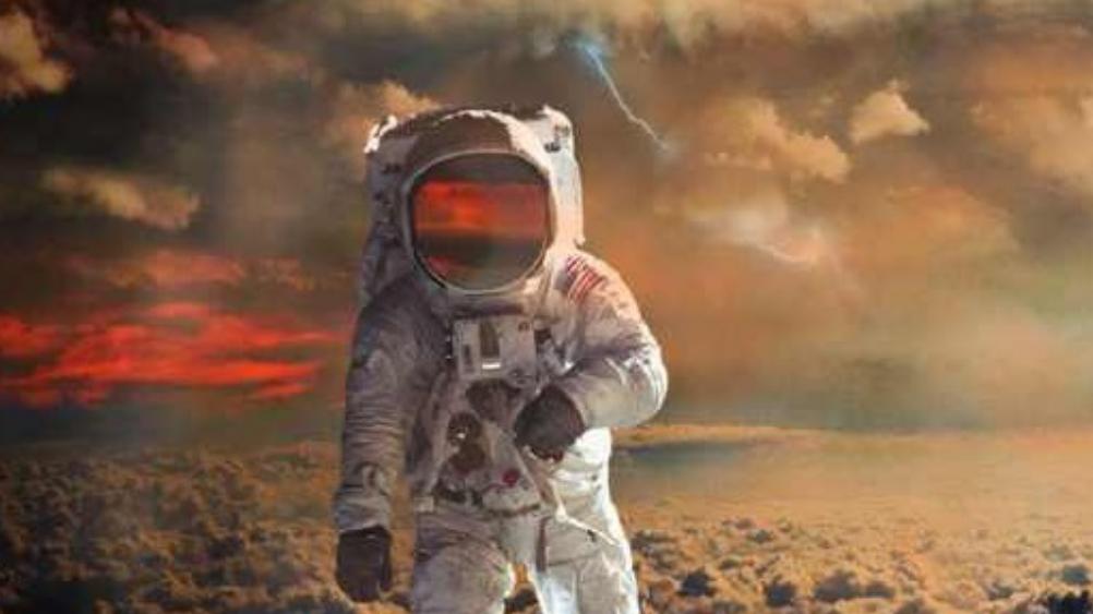 在地球居住的人类,如果降落到木星上,会发生什么?