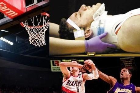 NBA历史上最严重恶犯:湖人三次上榜!一人毁掉纳什冠军梦?