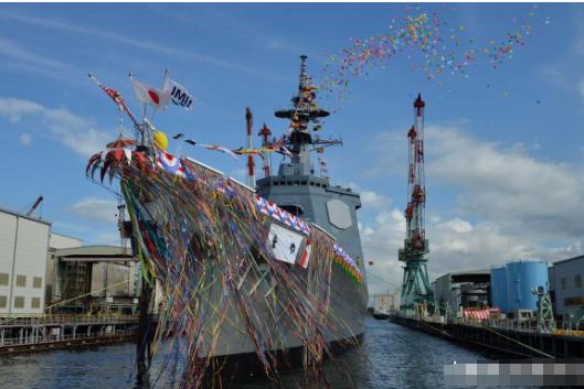 日本大量封存战舰,是为了将来迅速扩军?其实是为了帮美国赚钱