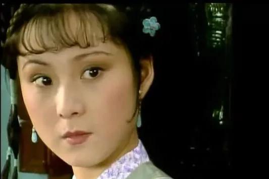 痴情的安雯:曾出演87版《红楼梦》,为夫还债千万,如今身患重病