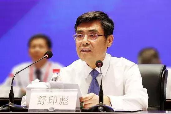 舒印彪当选中国电机工程学会新一届理事长