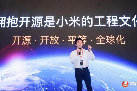 小米主办HBaseCon亚洲峰会:开源无国界,号召更多公司共建生态