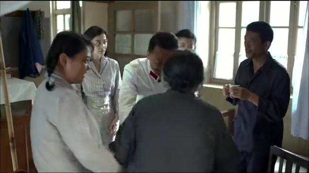 安杰神算子,一猜就知道是德华把二大娘招来的,还猜到四样写的信