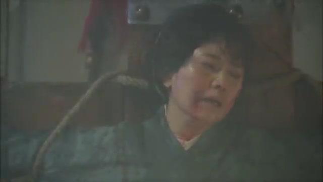 天师钟馗:婆婆被老妈子抓,严刑拷打,让她说出儿子下落