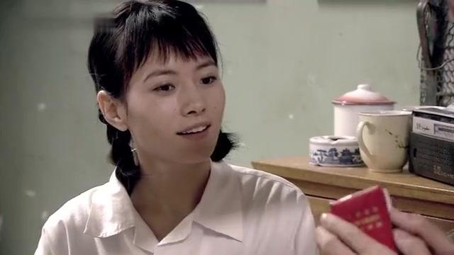 金婚:佟志几句话就把管理员哄开心了,带着文丽可算住进招待所了