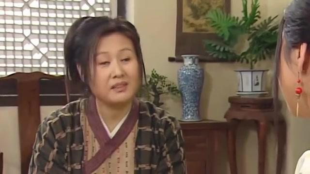 武林外传:白三娘设计夜行衣,还给佟湘玉定下规矩,难为人!