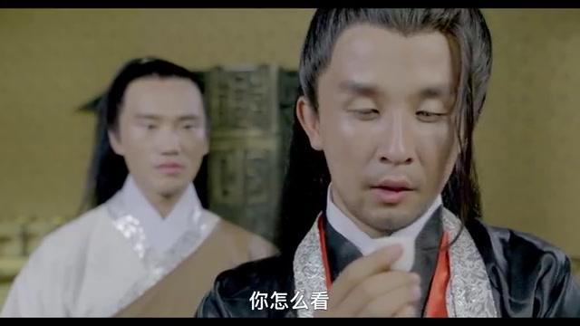 《妖凤云城》精彩片段,有人想置小苍于死地,小苍笑着说伎俩不堪