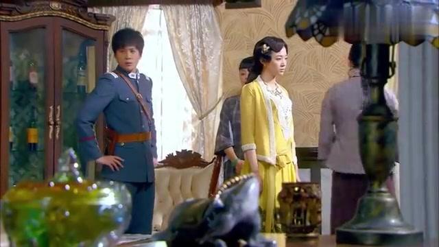妹妹当上将军夫人,却任由保姆欺凌,哥哥霸气出场教训保姆!