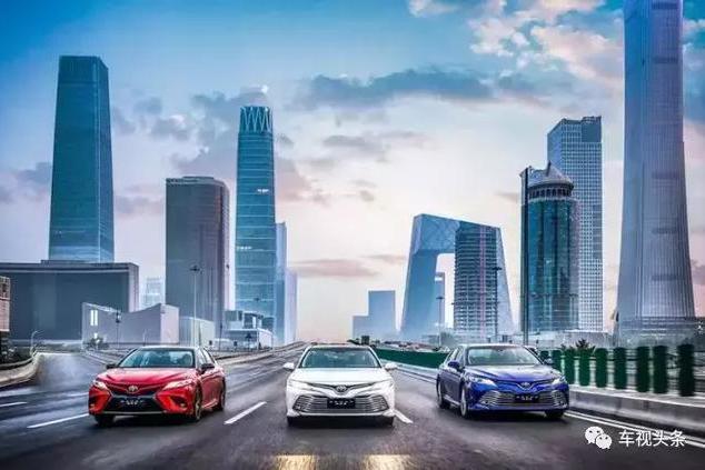 热销车型和维保零件价格都下调?广汽丰田的官降十分不一样!